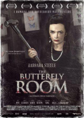 The Butterfly Room - La stanza delle farfalle