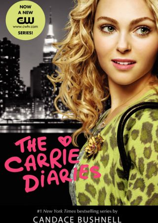 The Carrie Diaries - Stagione 1