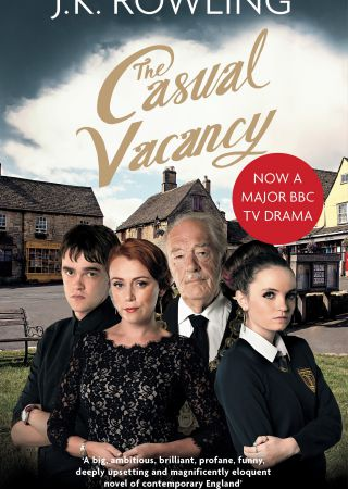 The Casual Vacancy - Stagione 1