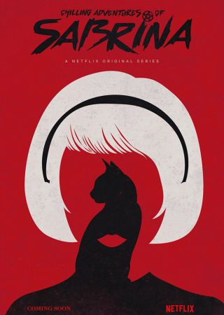 The Chilling Adventures Of Sabrina - serie tv