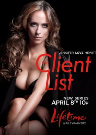 The Client List - Stagione 1