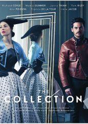 The Collection: un primo sguardo alla nuova serie Amazon Studios