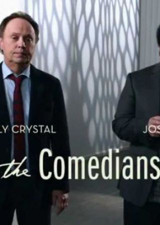 The Comedians - Stagione 1