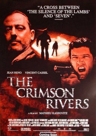 The Crimson Rivers - Stagione 1