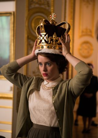 The Crown stagione 2