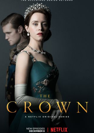 The Crown - Stagione 3