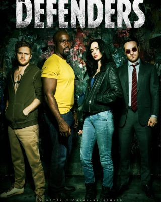 The Defenders - stagione 1