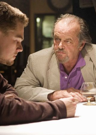 The Departed - Stagione 1