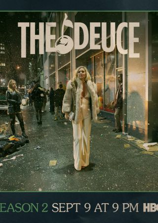 The Deuce - Stagione 2