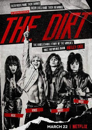 The Dirt: Motley Crue
