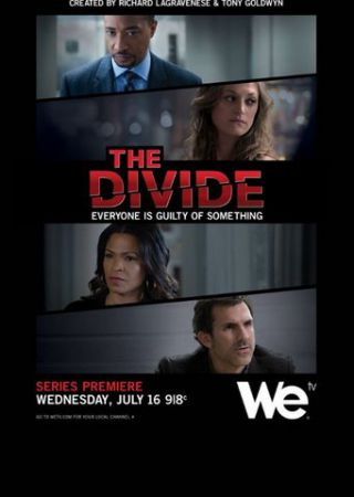 The Divide - Stagione 1