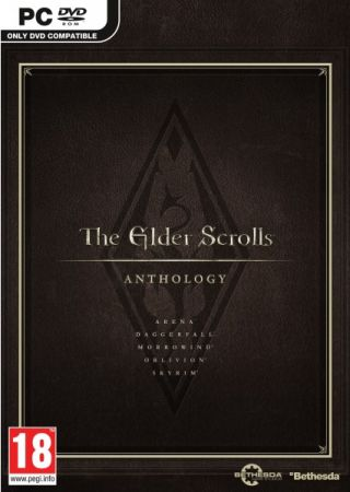 The Elder Scrolls: Anthology
