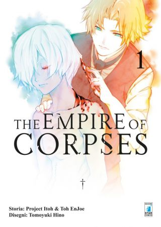 The Empire of Corpses