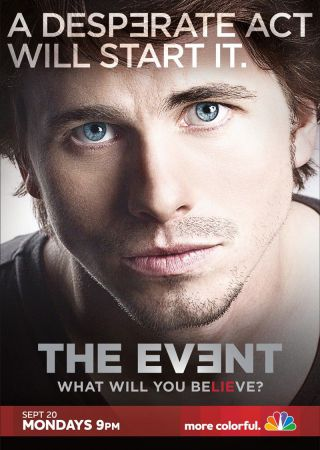 The Event - Stagione 1