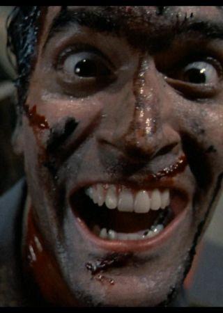 The Evil Dead (Serie TV)