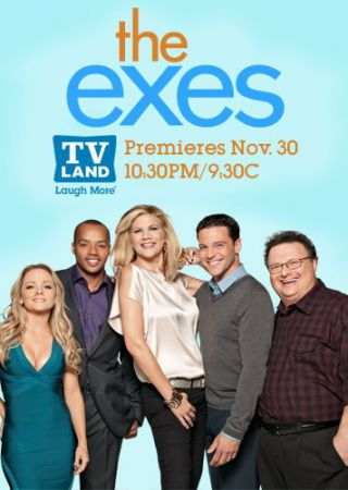 The Exes - Stagione 1