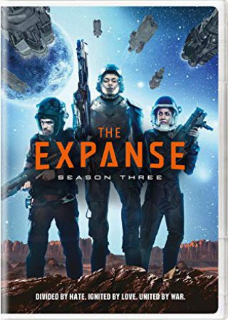 The Expanse - Stagione 3
