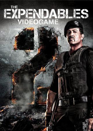 The Expendables 2 - Il Videogioco