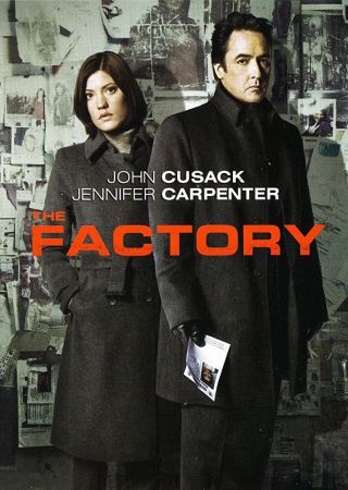 The Factory - Lotta contro il tempo
