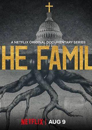 The Family serie tv