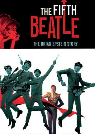 The Fifth Beatle - Stagione 1