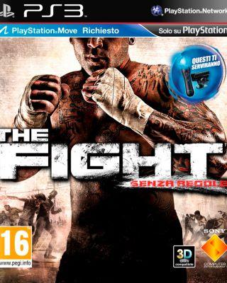 The Fight: Senza Regole