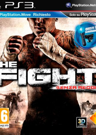 The Fight: Senza Regole
