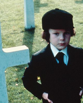 The First Omen