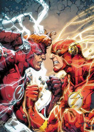 The Flash (comic)