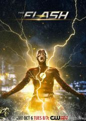 Serie The CW - DC