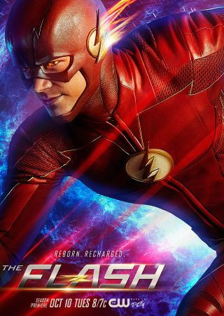 The Flash - Stagione 4