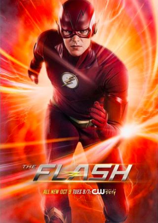 The Flash - Stagione 5