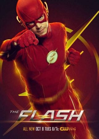 The Flash - Stagione 6