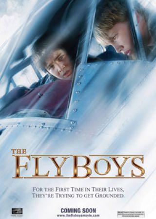 The Fly Boys