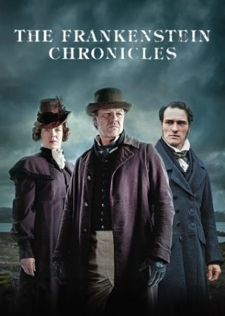 The Frankenstein Chronicles - Stagione 1