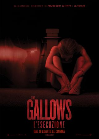 The Gallows - L'esecuzione