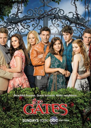 The Gates - Stagione 1