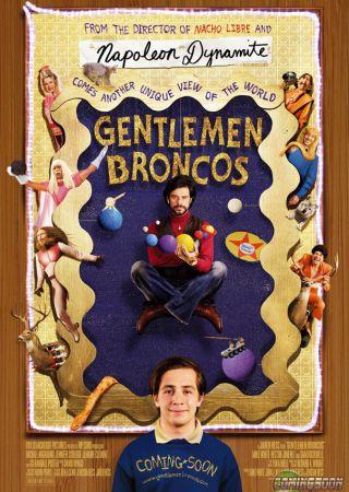 The Gentlemen Broncos