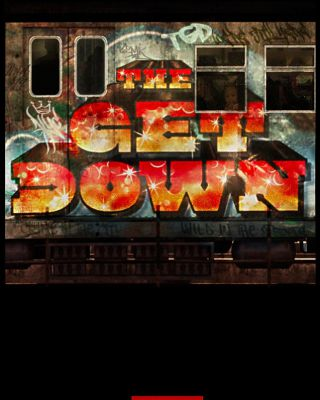 The Get Down - Stagione 1