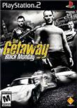 The Getaway: Black Monday