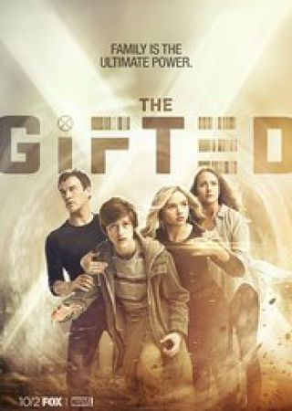 The Gifted - Stagione 1