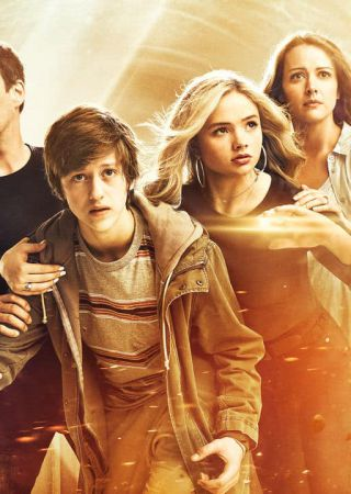 The Gifted - Stagione 2