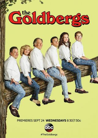 The Goldbergs - Stagione 2