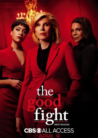 The Good Fight - stagione 4