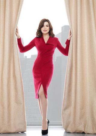 The Good Wife - Stagione 6