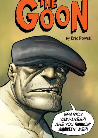 The Goon - Comics