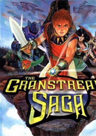 The GranStream Saga
