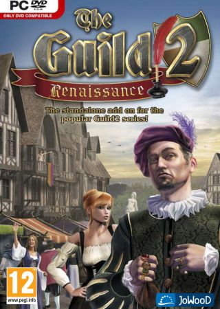 The Guild 2  - Rinascimento