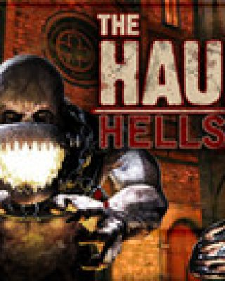 The Haunted: The Hell's Reach