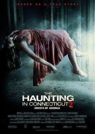 The Haunting in Connecticut 2: The Ghosts of Georgia
